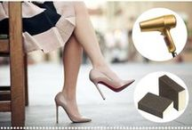 Tips every girl should know / Smart tips and cool ideas to make the contemporary girl's life easier!