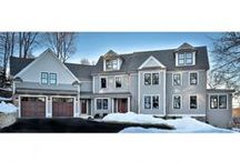 NEW CONSTRUCTION:  Six Point Builders / Luxury new construction home builder in the Boston Metro West area.