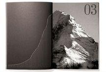 GRAPHIC DESIGN  - EDITION des objets en papier / edition / print