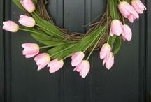 Easter / Creative Easter ideas for decor and DIY.