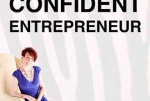 Confident Entrepreneurship / Practices of Confident Entrepreneurs