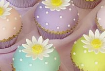 Easter baking