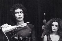 Rocky Horror Picture Show / by Madison Tenney