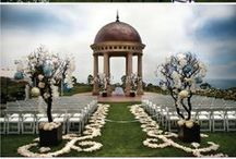 Ceremony Aisles / Creative ideas for your walk down the aisle