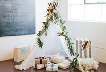 Baby Shower / Decor, game, and party ideas specifically for baby showers.