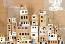 WORKSHOP - des idées pour des ateliers enfants / inspirations pour ateliers, workshop, animations pour les enfants