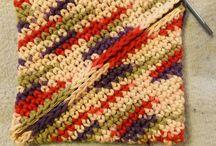Crochet Kitchen & Table