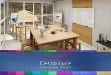 Gesso Luce / by Gesso Luce