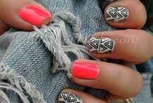 Nails / by Mindy Davis