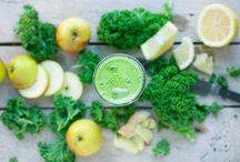 Healthy Receipts / by Paula Pierre