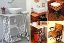 Furniture / by Bokkie Aucamp
