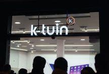#K-tuin #Madrid (Goya 42) / En el conocido barrio de Salamanca de Madrid, encontrarás tu nueva tienda #Apple k-tuin en la calle Goya, junto a la parada de Metro de Príncipe Vergara. Ponemos a tu disposición todos los accesorios #iPhone, #iPad o #Mac.
