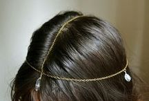 DIY Jewelry/Accessoires