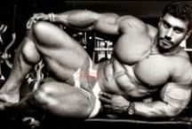 Worldwide Bodybuilders and competitions / Various bodybuilding coompetiotions winners worldwide.