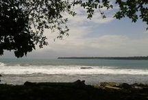El Caribe Costarricense / La belleza del Caribe desde territorio Tico, este lugar tiene una vibra especial!