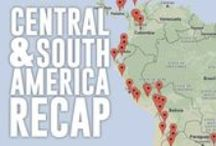 Central/South America Travel