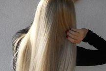 Hair styles / Hair. Need I say more / by Maya Villanueva
