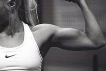 Entraînement & fitness   Training and Fitness