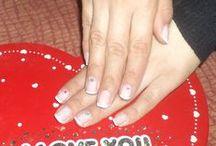 manicure-pedicure!!!!! / manicure!!!!!