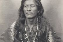Native American and Southwestern style / Native American and Southwestern inspirational pieces to help you create the look..... / by Joseph Porro Style