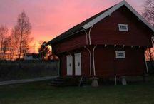 Down on the farm / Norwegian Farm