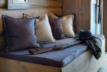 Hytte / Tips, ideer og fargevalg egen hytte