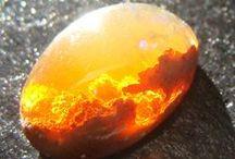 stones (камни)