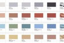 PICK 'N BRICK collection / 5x15 extruded gres porcelain for wall availabile in 20 colours.