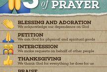 Help Me Pray
