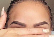 BrOws / Eyebrows