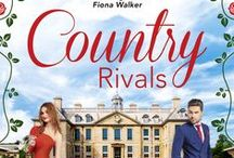 Country Rivals / The third book in the Tippermere series - more details to follow soon!