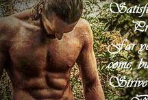Motivation! / Motivational images from my website www.richardjamesahern.com !!  #fitnessmodel #model #malemodel #bodybuilding #photography #fashion #motivation #fitnessmotivation