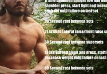 Killer Workouts / Richard Ahern's Killer Workout Series from www.richardjamesahern.com !! #workout #killerworkout #fitness #fatloss #bodybuilding #exercise #onlinetrainer