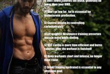 Fitness Tips / Richard Ahern's Fitness Tips taken from www.richardjamesahern.com !! #fitnesstips #fitness #weightloss #fatloss #bodybuilding #musclegain #exercise #onlinetrainer