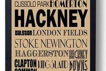 Old Hackney