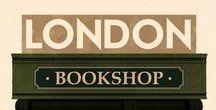 Old London Bookshops