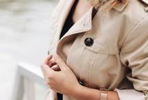 Minimalistic stylish outfits