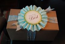 How to's - gift-giving and wrapping / ideas for creative gift wrapping