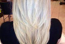 Barbie-worthy Hair / hair inspiration...