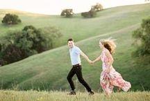 Couples Photos // Inspiration