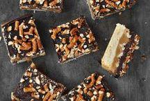 Things To Make! / yumms and recipes  / by Tiffany Langus