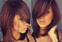 Hair / by Kat V