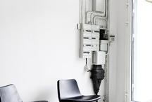 Interior/Design/Home / by Anna Ofverstrom