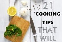 Recipes: Kitchen Tips and Ideas