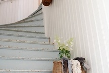beautiful staircases... / ideas for staircases...