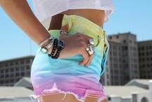Fashion / by Nikita Holzer