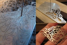 Clever Ideas & How To's = Jewelry / Mostly free, one or two for fee, with some really great ideas thrown in for inspiration.