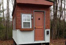 Homestead / Cabins, tiny houses, etc