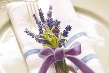 tablescapes - bridal luncheons / lovely ideas for table settings for creative entertaining...