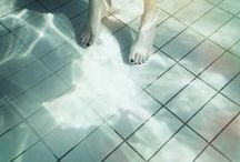 inspiration | underwater / ' when you want something, all the universe conspires to help you achieve it. ' / by soo corner
